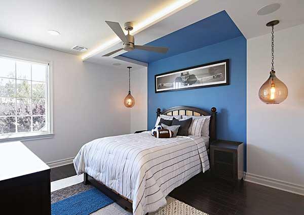 Colores para cuartos juveniles hombres – dabcre.com