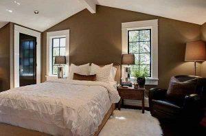 decorar-pintar-dormitorio-cuarto-habitacion-marron