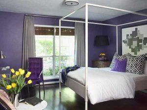 decorar-pintar-dormitorio-cuarto-habitacion-morado