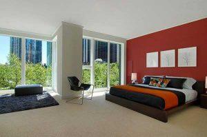 decorar-pintar-dormitorio-cuarto-habitacion-rojo