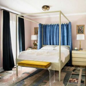 decorar-pintar-dormitorio-cuarto-habitacion-rosa