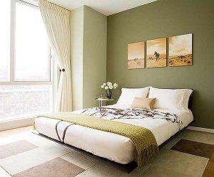 decorar-pintar-dormitorio-cuarto-habitacion-verde